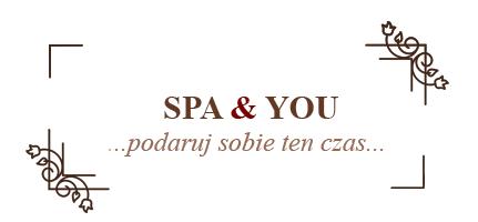 Logo Spa&You